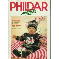 Phildar Mailles n°182 PDF