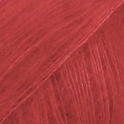 DROPS KID SILK 14 Rouge